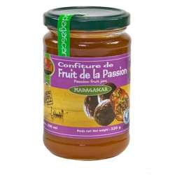 Confiture CODAL Fruit de la Passion 320 g {attributes}