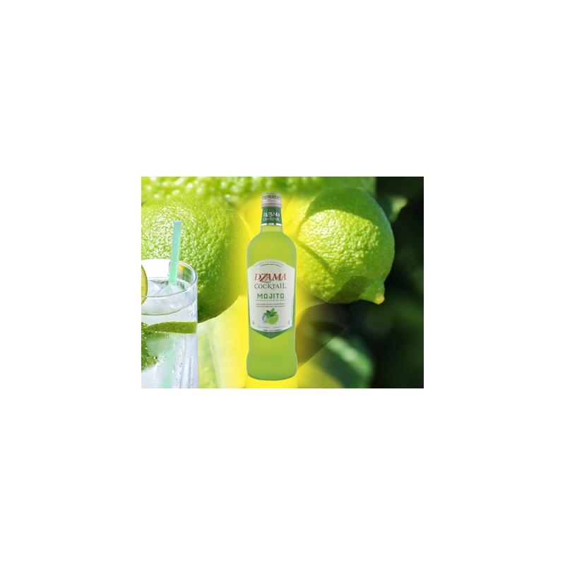 Cocktail Mojito DZAMA 70 cl {attributes}