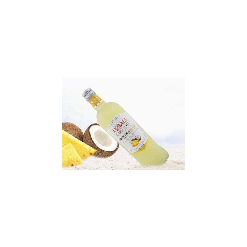 Cocktail Pinacoladzam DZAMA 70 cl