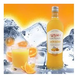 Cocktail Djaikidzam DZAMA 70 cl {attributes}