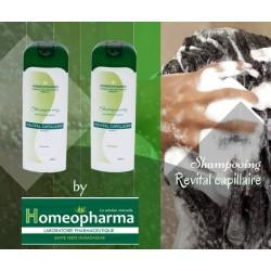SHAMPOOING- Farehitra REVITAL CAPILAIRE CHEVEUX GRAS 200 ml {attributes}