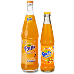 FANTA ORANGE 33 cl {attributes}