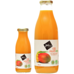 JUS DE MANGUE BIO 1 l {attributes}