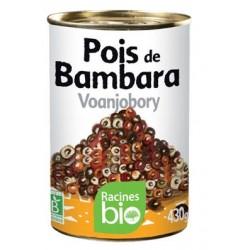 Voanjobory - pois de Bambara BIO 430 g {attributes}