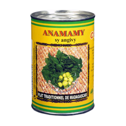 Anamamy sy angivy CODAL 400 g {attributes}