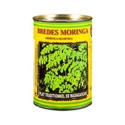 Bredes moringa CODAL 400 g {attributes}