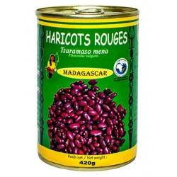 Haricots rouges a la creole CODAL 420 g {attributes}