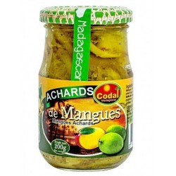 Achards de mangues CODAL 200 g {attributes}