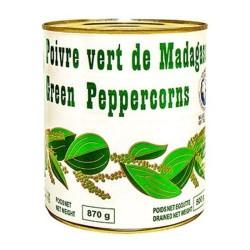 Poivre vert CODAL 870 g {attributes}