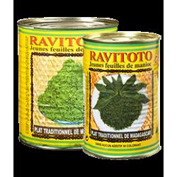 Ravitoto CODAL 860 g {attributes}