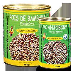 Voanjobory CODAL 430 g {attributes}