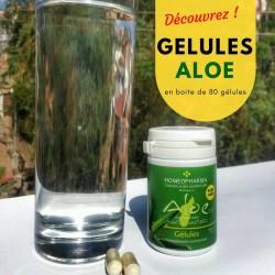 ALOE Gelules /Bte de 80 {attributes}