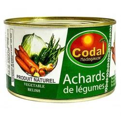 Achards de legumes CODAL 400 g {attributes}